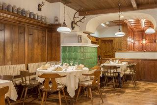 Hotel Alpenland Sporthotel Maria Alm Restaurant