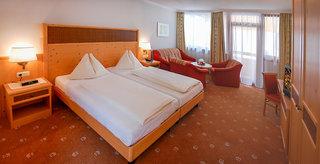 Hotel Alpenland Sporthotel Maria Alm Wohnbeispiel