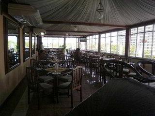 Hotel Colombo City Hotel Restaurant