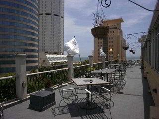 Hotel Colombo City Hotel Außenaufnahme