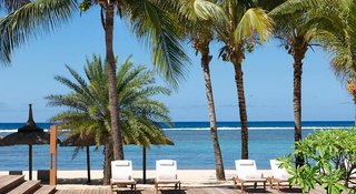 Hotel Outrigger Mauritius Beach Resort Pool