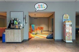 Hotel a&o Berlin Kolumbus Kinder