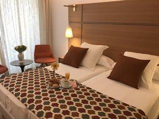 Hotel Coronado Thalasso & Spa Wohnbeispiel
