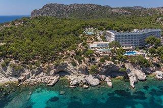 Hotel Coronado Thalasso & Spa Strand