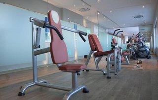 Hotel Coronado Thalasso & Spa Sport und Freizeit