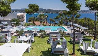 Hotel Coronado Thalasso & Spa Pool