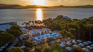 Hotel Coronado Thalasso & Spa Luftaufnahme