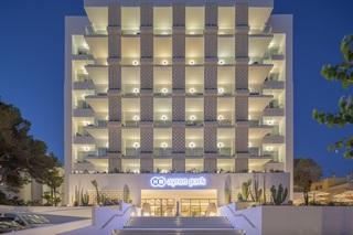 Hotel HM Ayron Park Außenaufnahme