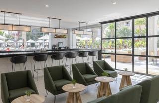 Hotel HM Ayron Park Bar