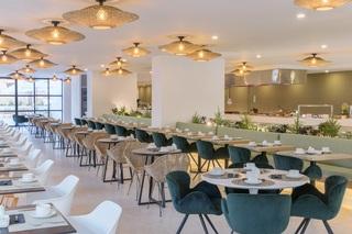 Hotel HM Ayron Park Restaurant