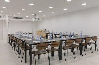 Hotel HM Ayron Park Konferenzraum