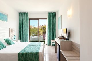 Hotel Hotel Diamant Wohnbeispiel