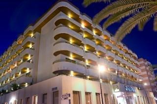 Hotel Royal Plaza Außenaufnahme