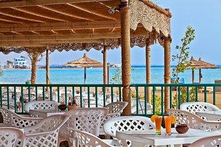 Hotel Titanic Beach Spa & Aqua Park Terasse