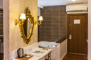 Hotel Eftalia Aqua Resort Wohnbeispiel