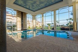 Hotel Imperial Shams Abu Soma Wellness