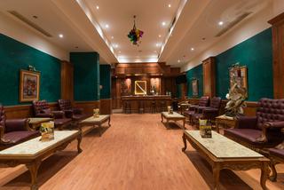 Hotel Imperial Shams Abu Soma Bar