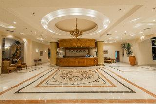 Hotel Imperial Shams Abu Soma Lounge/Empfang