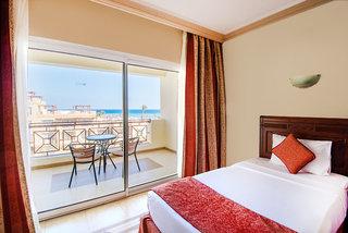 Hotel Imperial Shams Abu Soma Wohnbeispiel