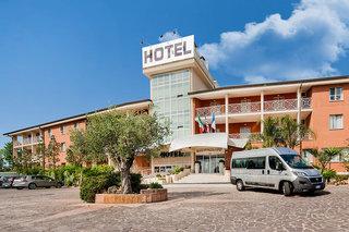 Hotel Ostia Antica Park Außenaufnahme