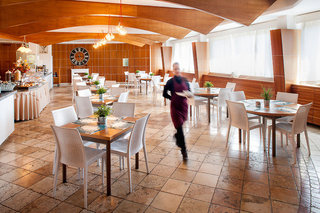 Hotel Ostia Antica Park Restaurant