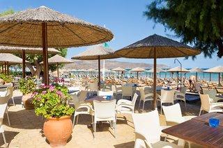 Hotel Atlantica Amalthia Beach Restaurant