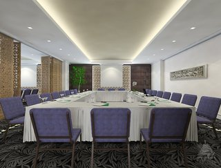 Hotel Jambuluwuk Oceano Seminyak Konferenzraum