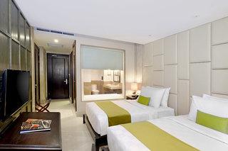 Hotel Jambuluwuk Oceano Seminyak Wohnbeispiel