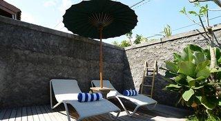 Hotel Alam Bidadari Seminyak Villas Terasse