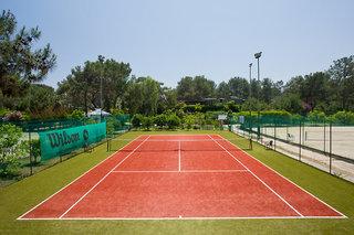 Hotel Paloma Foresta Resort & Spa Sport und Freizeit