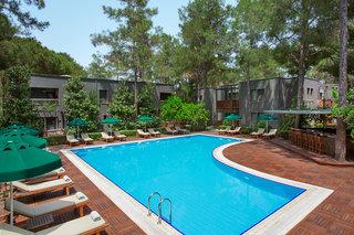 Hotel Paloma Foresta Resort & Spa Pool