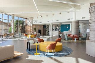 Hotel Abora Interclub Atlantic Lounge/Empfang