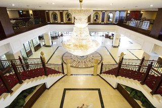Hotel Grand Hotel Excelsior Malta Lounge/Empfang