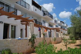 Hotel Semiramis Village Außenaufnahme