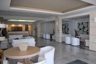 Hotel Semiramis Village Lounge/Empfang