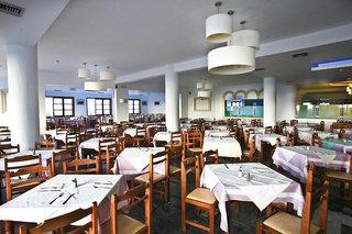 Hotel Semiramis Village Restaurant