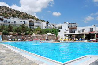Hotel Semiramis Village Pool