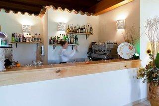 Hotel The Originals Aldiola Country Resort Bar