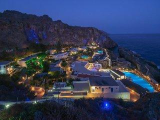 Hotel Kalypso Cretan Village Luftaufnahme