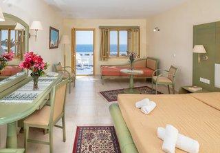 Hotel Kalypso Cretan Village Wohnbeispiel