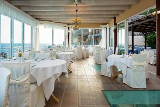 Hotel Kalypso Cretan Village Restaurant