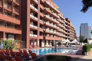 Hotel Gladiola Star Pool