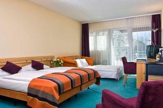 Hotel Mark Apart Hotel Wohnbeispiel