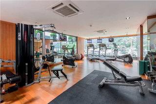 Hotel The Charm Resort Phuket Sport und Freizeit