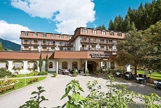 Hotel Alpenhotel Weitlanbrunn Außenaufnahme