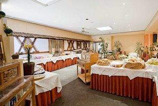 Hotel Alpenhotel Weitlanbrunn Restaurant