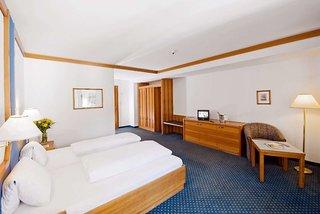 Hotel Alpenhotel Weitlanbrunn Wohnbeispiel