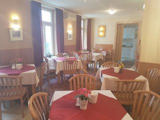 Hotel Hotel Pension Haydn Restaurant