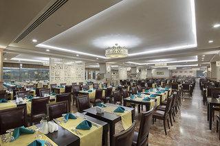 Hotel Aydinbey King´s Palace & Spa Restaurant