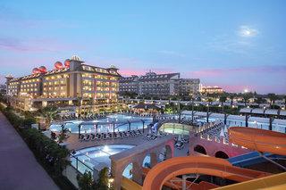 Hotel Aydinbey King´s Palace & Spa Außenaufnahme